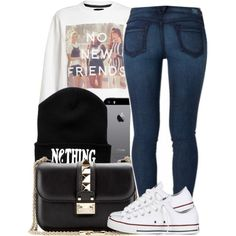 Untitled #995, created by ayline-somindless4rayray on Polyvore