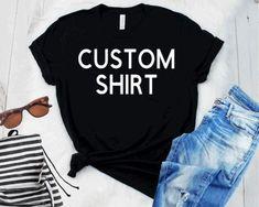 Customized Vinyl Short Sleeve Shirt - XXXL / Red