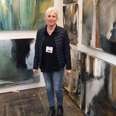 Art-Nordic this weekend - visit me at both 143E free tickets print from my website www.anittajonas.com #anittajonas_artist #original_art #art_classes #win_an_artwork#competition #