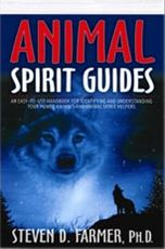 Animal Spirit Guides by Steven D. Farmer - Free Shipping | Zooba.com