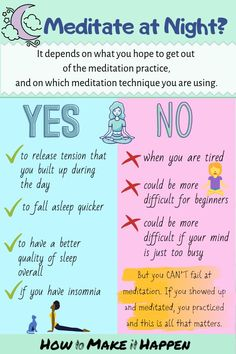 Is MEDITATING at night a good thing? Meditation can involve different practices, depending on which you will get to different states. Hence, the time of the day and type of meditation you will be using both play a role. Meditation For Health, Types Of Meditation, Meditation For Beginners, Meditation Techniques, Meditation Practices, Self Development, Personal Development, Meditation Supplies, Attitude Of Gratitude