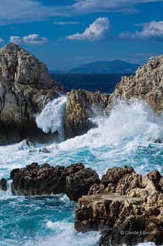 https://flic.kr/p/kPGT68 | Punta Carena - Capri, Italy