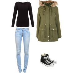 """look winter #2"" by princesajessii2 on Polyvore"