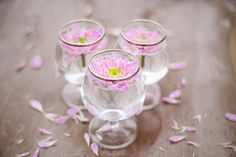 12 Floral Drinks To Try Right Now, Because Spring Is So Close You Can Almost Taste It