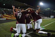 Carabobo se estrenará en la liguilla ante el Aragua FC en Maracay #Deportes #Fútbol