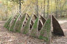 Billedresultat for krakamarken nature art park