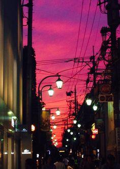 one evening@TYO| by Ami Nakabayashi