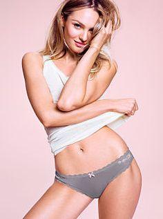 Body by Victoria Cheekini Panty -- Victoria's Secret summer 2013