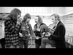 Crosby, Stills, Nash & Young - Almost Cut My Hair (Long Version)