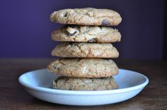 A Successful Quest | The Perfect Chocolate Chip Cookie