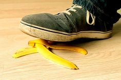 Pelure De Banane