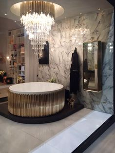 Isaloni 2017 Deluxe World Of Luxury Bathrooms With Maison Gorgeous Pictures Of Luxury Bathrooms Inspiration Design