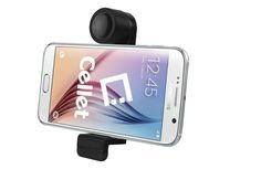 iPhone SE Compact Car Air Vent Phone Holder for Cell Phones