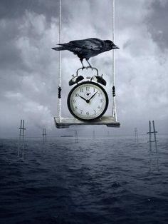 Lost sea Photoshop Manipulation