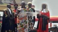 Ghana: Nana Akufo-Addo to be sworn in as president