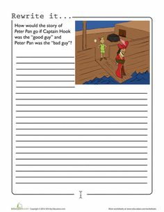 peter pan word search puzzle on words and spelling. Black Bedroom Furniture Sets. Home Design Ideas