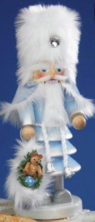 Father Frost Nutcracker.