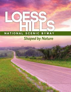 Want to know everything about the Loess Hills in Iowa? Check this out! This area of the country is stunning!
