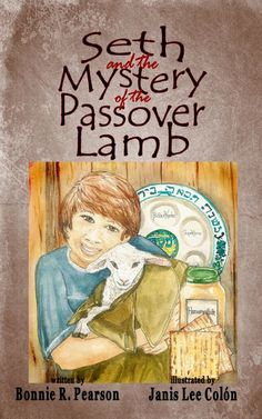 A cute children's book (for ages 7 yrs old and up) that weaves together the Feast of Passover and Christianity, showing how the two are intended to fit together in God's perfect plan.