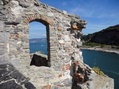 Byron s Grotto Porto Venere Italy Take the ferry from Vernazza-gorgeous!