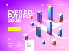 Packaging Design, Branding Design, Isometric Design, Ui Web, Application Design, Web Layout, Job Opening, Future City, Interface Design