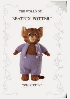 The World of Beatrix Potter – Tom Kitten
