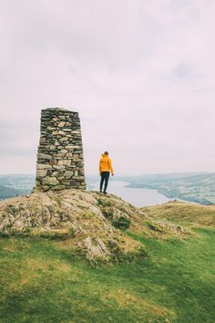 The Perfect 4 Day Itinerary For Visiting England's Beautiful Lake District Lake District Hotels, Dorset Coast, Visit Uk, Places In England, Best Hikes, Cool Places To Visit, Travel Inspiration, Travel Ideas, Beautiful Places