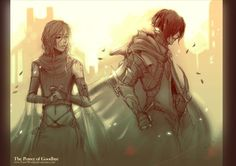 the power of goodbye by yaoi- world   incredible unity of visual image, story and emotion  http://yaoi-world.deviantart.com/art/The-Power-of-Goodbye-307777580
