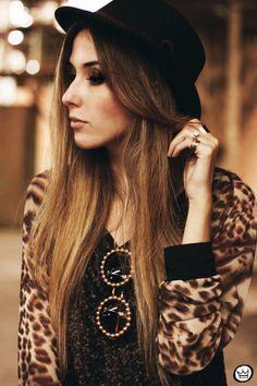 #StyleIcon #Flavia