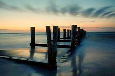fernweh #balticsea #ostsee #zingst #prerow #nature #sunset #landscape #follow #sonya7 #zeiss #landschaft #beach #sunlight #followme #photograph #chrusephotography #summerfeeling #ilovezingst #summertime by chruse.photography