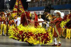 Carnaval de São Paulo 2016: Tom Maior