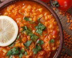 Lentilles à la tomate et au céleri en cocotte Montignac