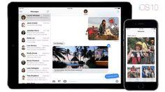 Cómo instalar la beta pública de iOS 10 en tu dispositivo móvil