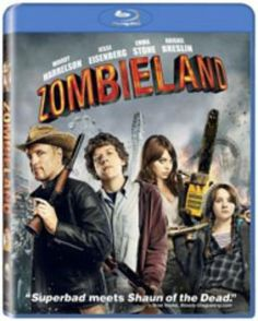 I'm learning all about Sony Pictures Zombieland at @Influenster!
