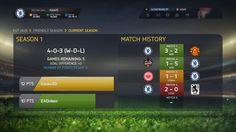 Online Friendles - FIFA 15 by EA Sports