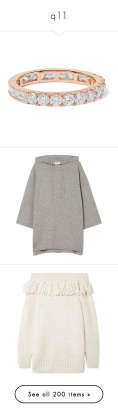 """""""q11"""" by blenm ❤ liked on Polyvore featuring tops, hoodies, jumpers/hoodies, momma, light gray, acne studios, logo hoodie, hooded hoodie, hooded pullover and light grey hoodie"""