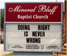 Church Sign Quotes Amazing 20 Hilarious Church Signs You Have To See To Believe  Church