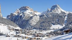Selva Val Gardena - Dolomites | Italy