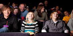 La #commedia del 2014, una #risata (non) vi seppellirà #film #cinema