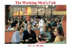 Bethnal Green Working Men's Club