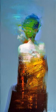 View Zin Lim's Artwork on Saatchi Art. Find art for sale at great prices from artists including Paintings, Photography, Sculpture, and Prints by Top Emerging Artists like Zin Lim. Abstract Portrait, Portrait Art, Portraits, Art And Illustration, Contemporary Abstract Art, Modern Art, Figure Painting, Painting & Drawing, Figurative Kunst