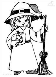 34 Beste Afbeeldingen Van Heksen Monsters Halloween En Holidays
