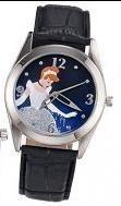 "Cinderella ""Shimmering Ball Gown"" Watch - AVON/ Disney - Brand New In Box - FREE Ship!"