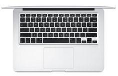 Apple MacBook Air 13.3'' LED 128 Go SSD 8 Go RAM Intel Core i7 bicœur à 2.2 Ghz Nouveau Sur-mesure - Ordinateur portable - Achat & prix | fnac