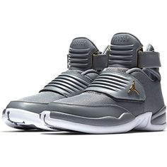 2273870a1079 Amazing offer on NIKE Jordan Generation 23 Mens Fashion-Sneakers - Cool  Grey Cool Grey-White-Metallic Gold online - Topoffergoods