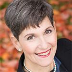 Hay House World Summit 2014 » Lynne McTaggart - Intention Really Works