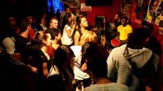Samba Carnaval en Brazil Time à Casa Latina (Bdx 29-03-2014) le 27 avril ils reviennent tous !!!  BRAZIL TIME à la CASA LATINA avec PAGOGE DO JAMBO y TAÏNOS  2 concerts pour une soirée brésilienne !!!!!  BRAZIL TIME à la CASA LATINA ( bordeaux) avec DJ ZAPATA MIX 21H00 BAL BRESILIEN !! avec le groupe PAGODE DO JAMBO MINUIT : TAINOS TIME (Les TAINOS font le show toute la fin de soirée)  CASA LATINA devient pour la soirée CASA DO BRAZIL ! avec les musiciens du groupe PAGODE DO JAMBO !