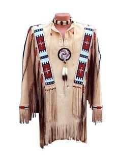 Native American warrior Shirt