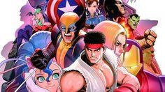 Ultimate Marvel Vs Capcom 3: Recensione
