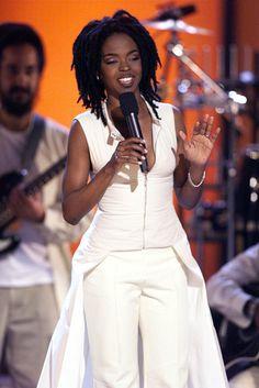 It's Finally Time: Lauryn Hill — Cuepoint — Medium